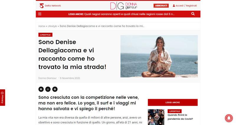 yoga academy dg